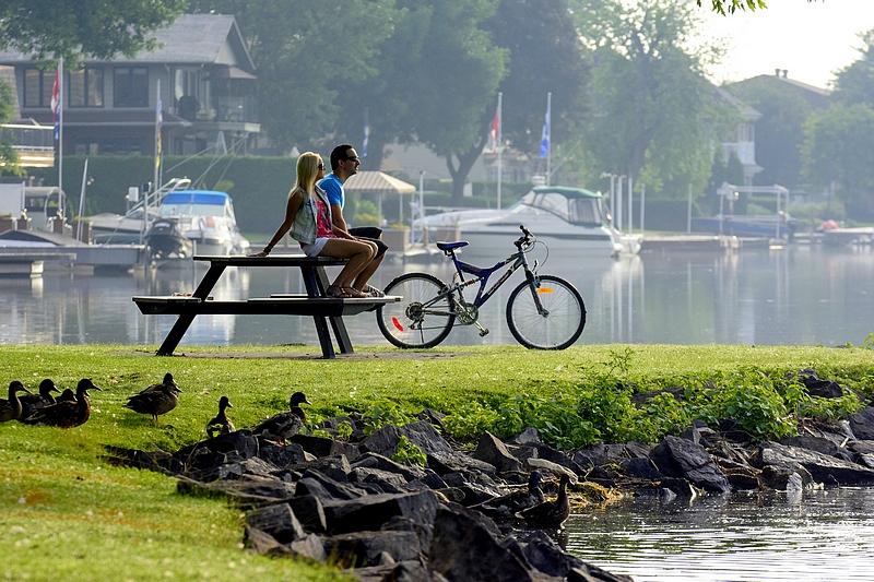 Biking & eBike