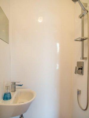 Douche privée