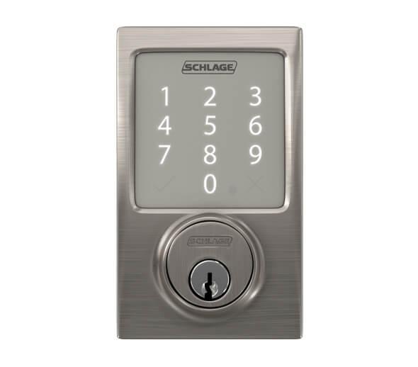 keypad-portes